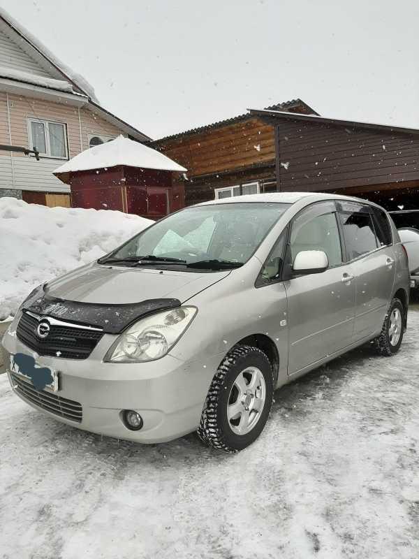 Toyota Corolla Spacio, 2001 год, 440 000 руб.
