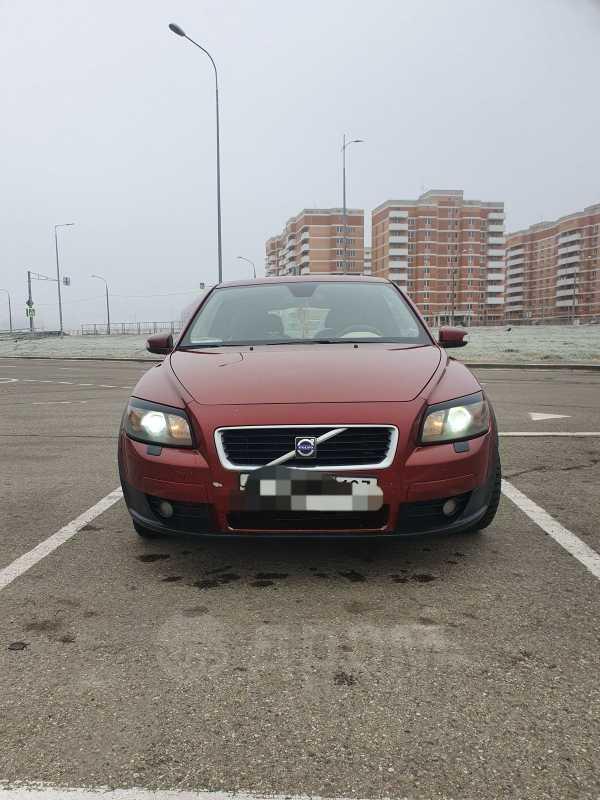 Volvo C30, 2008 год, 400 000 руб.