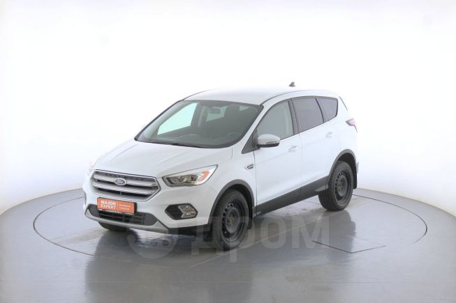 Ford Kuga, 2017 год, 1 135 000 руб.