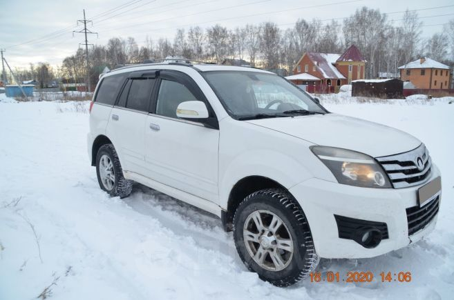 Great Wall Hover H3, 2010 год, 385 000 руб.