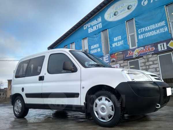Peugeot Partner, 2010 год, 285 000 руб.