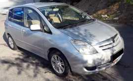 Новороссийск Corolla Spacio