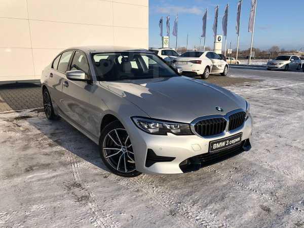 BMW 3-Series, 2019 год, 2 510 805 руб.