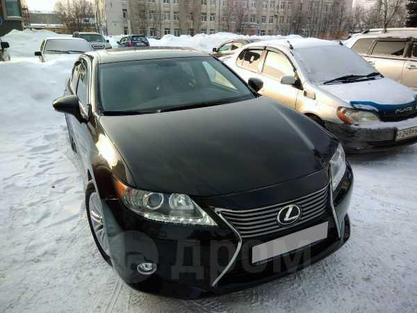 Lexus ES250, 2013 год, 1 400 000 руб.