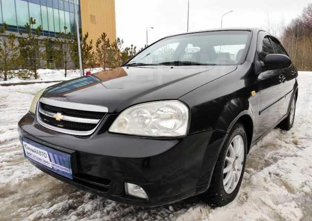 Chevrolet Lacetti, 2008 год, 215 000 руб.
