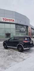 Toyota RAV4, 2017 год, 1 790 000 руб.