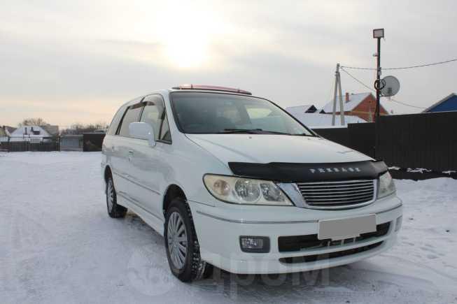 Nissan Presage, 1999 год, 400 000 руб.