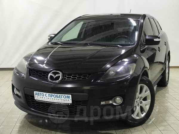 Mazda CX-7, 2008 год, 425 000 руб.