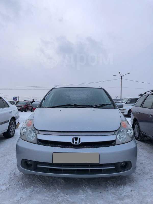 Honda Stream, 2006 год, 428 000 руб.