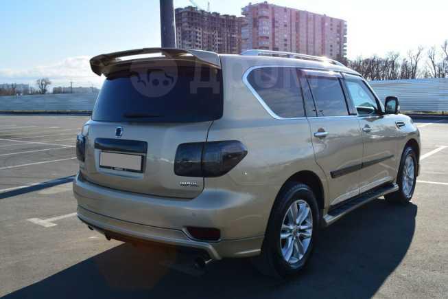 Nissan Patrol, 2011 год, 1 840 000 руб.
