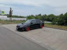Белгород Impreza WRX STI