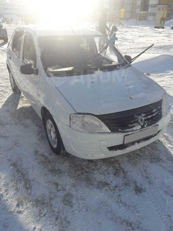 Renault Logan, 2011 год, 195 000 руб.