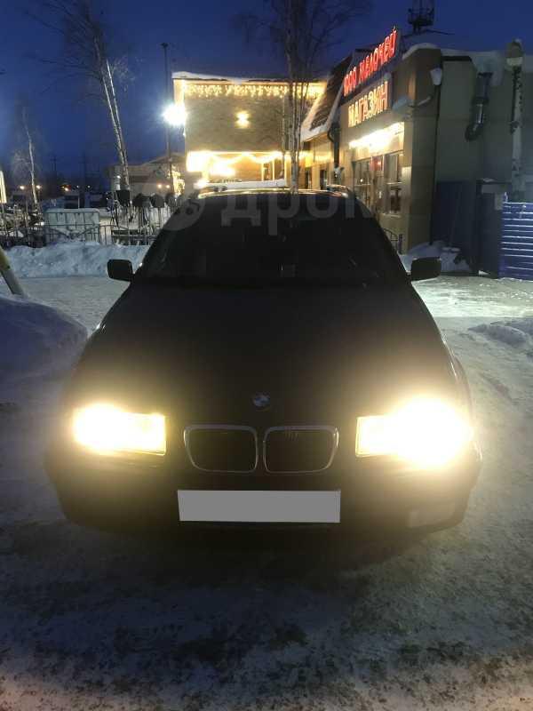BMW 3-Series, 1999 год, 235 000 руб.