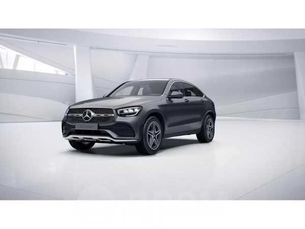 Mercedes-Benz GLC Coupe, 2020 год, 4 640 000 руб.