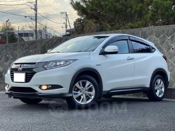 Honda Vezel, 2015 год, 1 100 000 руб.