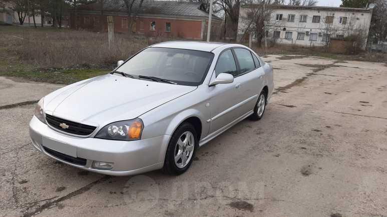 Chevrolet Evanda, 2005 год, 230 000 руб.