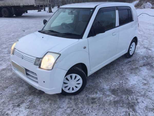 Suzuki Alto, 2006 год, 155 000 руб.