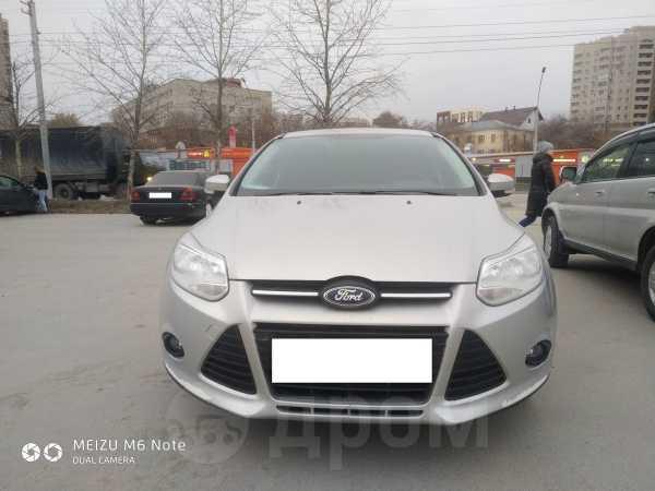 Ford Focus, 2015 год, 520 000 руб.