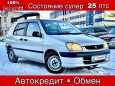 Toyota Raum, 2002 год, 269 900 руб.