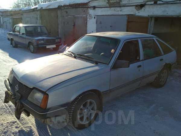 Opel Ascona, 1982 год, 35 000 руб.