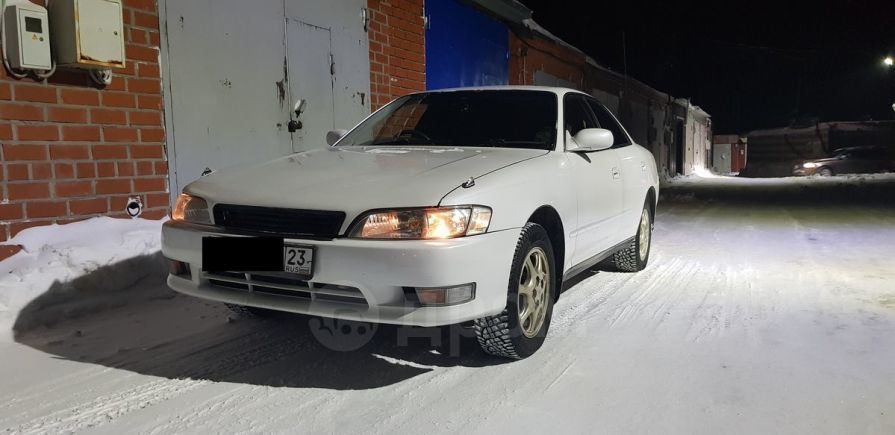 Toyota Mark II, 1995 год, 230 000 руб.