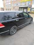 Honda Odyssey, 2004 год, 520 000 руб.