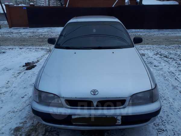 Toyota Carina E, 1996 год, 100 000 руб.
