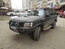 Краснодар Patrol 2008