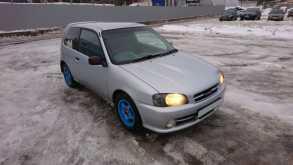 Уфа Starlet 1996