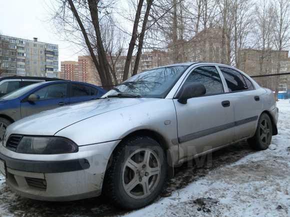 Mitsubishi Carisma, 2003 год, 148 000 руб.