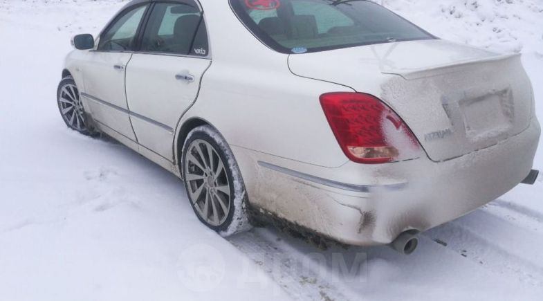 Toyota Crown Majesta, 2007 год, 500 000 руб.