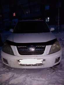 Новоалтайск Tiggo T11 2006