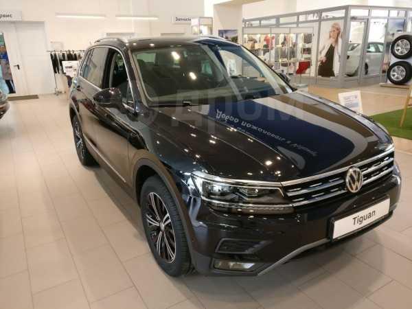 Volkswagen Tiguan, 2020 год, 2 196 400 руб.