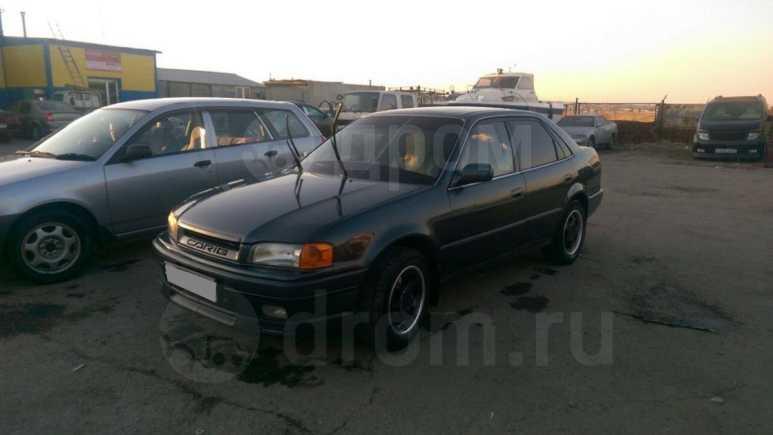 Toyota Sprinter, 1998 год, 129 000 руб.