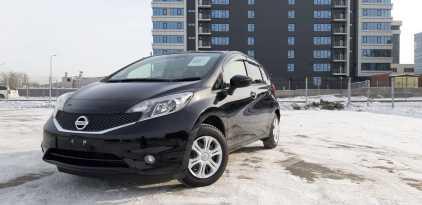 Иркутск Nissan Note 2015