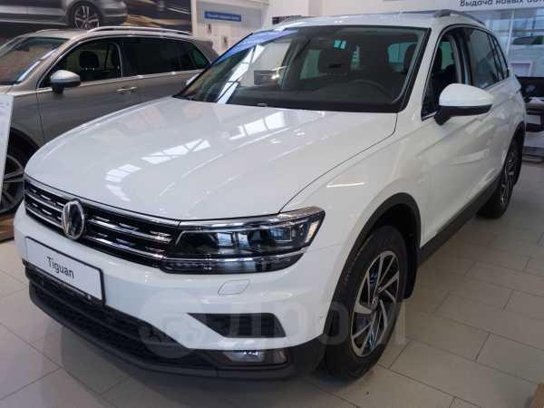 Volkswagen Tiguan, 2020 год, 2 712 300 руб.