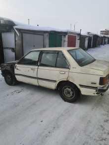 Иркутск Sunny 1983