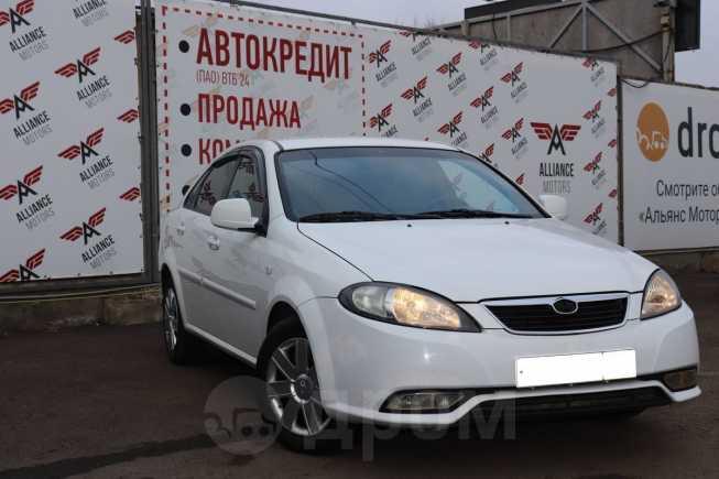 Daewoo Gentra, 2014 год, 345 000 руб.