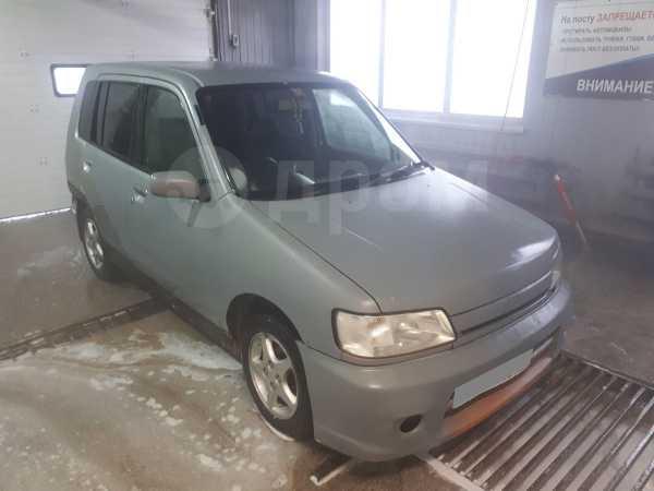Nissan Cube, 1999 год, 69 000 руб.