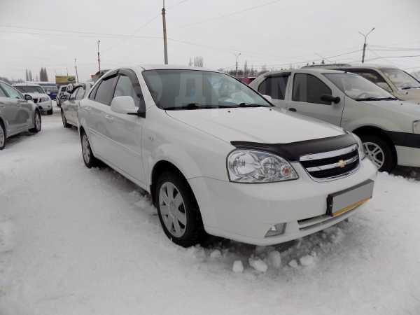Chevrolet Lacetti, 2010 год, 327 000 руб.