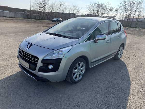 Peugeot 3008, 2010 год, 430 000 руб.