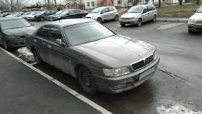 Екатеринбург Laurel 1997