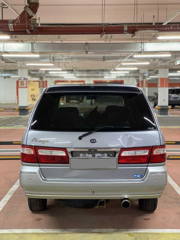 Nissan Presage, 2001 год, 279 000 руб.
