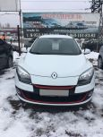 Renault Megane, 2013 год, 499 000 руб.