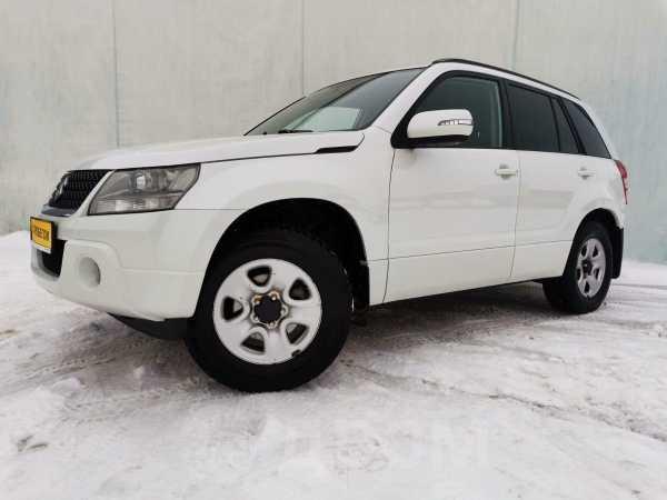 Suzuki Grand Vitara, 2011 год, 630 000 руб.