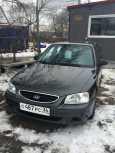 Hyundai Accent, 2009 год, 269 000 руб.