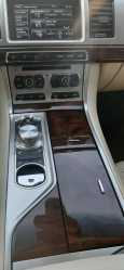 Jaguar XF, 2012 год, 1 250 000 руб.