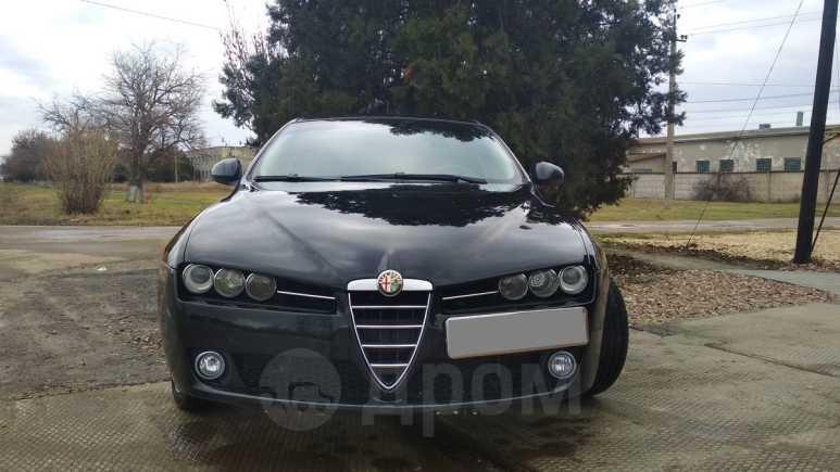 Alfa Romeo 159, 2007 год, 520 000 руб.