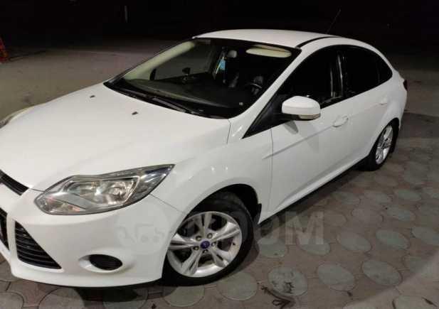 Ford Focus, 2012 год, 437 000 руб.