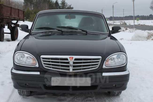 ГАЗ 31105 Волга, 2008 год, 135 000 руб.